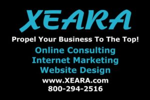 XEARA - Online Consulting, Internet Marketing, Website Design