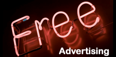 Where To Advertise Online … For FREE