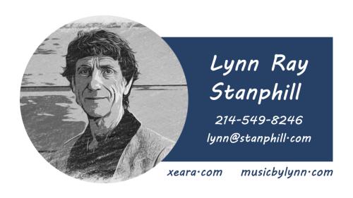 Lynn Ray Stanphill